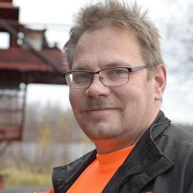 Reijo Salomäki